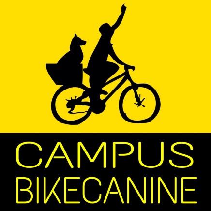 campus bikecanine